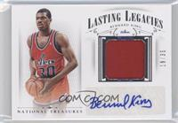 Bernard King /35
