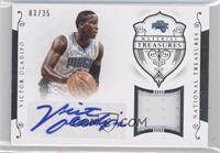 Victor Oladipo /35