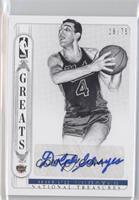 Dolph Schayes /75