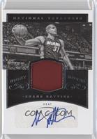Shane Battier /35