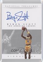 Byron Scott /49