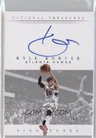 Kyle Korver /75
