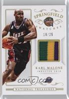 Karl Malone /25