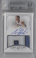 Rookie Patch Autographs - Aaron Gordon /99 [BGS 8.5]