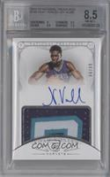 Rookie Patch Autographs - Noah Vonleh /99 [BGS 8.5]