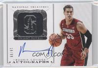 Rookie College Autographs - Dwight Powell /99