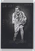 Black and White Rookies - Joe Ingles /99