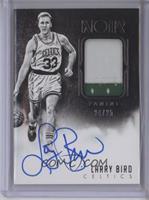 Larry Bird /25