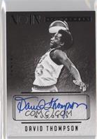 David Thompson /42