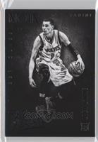 Black and White Rookies - Zach LaVine /99
