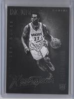 Black and White Rookies - Andrew Wiggins #62/99