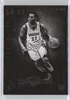 Black and White Rookies - Andrew Wiggins /99
