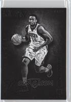 Black and White Rookies - Jabari Parker /99