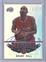 Grant Hill (12-13 Marquee) /2