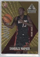 Shabazz Napier /10