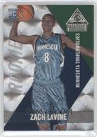 Zach LaVine /25