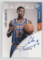 Cleanthony Early /100