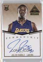 Julius Randle #5/10