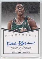 Dee Brown /99