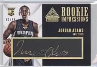 Jordan Adams /49