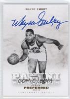 Wayne Embry /10