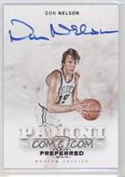 Don Nelson /20