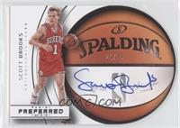 Scott Brooks /25