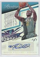 Marvin Williams /1