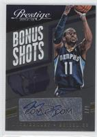 Mike Conley /7