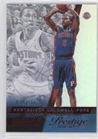 Kentavious Caldwell-Pope /199