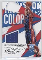 Spencer Dinwiddie /99