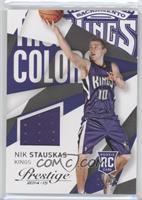 Nik Stauskas /99