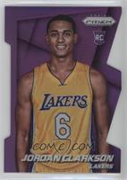 Jordan Clarkson /139