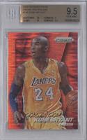 Kobe Bryant /25 [BGS9.5]
