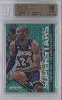 Kobe Bryant /25 [BGS10]