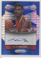 C.J. Wilcox /249