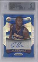 Julius Randle /199 [BGS 9]