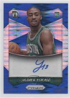 James Young /249