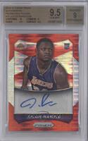 Julius Randle /99 [BGS 9.5]