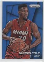 Norris Cole /99