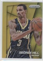 George Hill /10