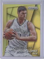 Brook Lopez /10