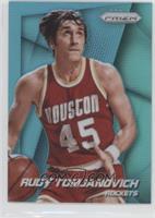 Rudy Tomjanovich /49