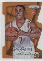 Nick Johnson /139