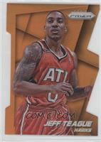 Jeff Teague /139