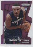 Jarnell Stokes /139