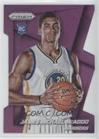 James Michael McAdoo /139