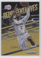Chris Paul /10
