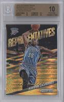 Kevin Durant /10 [BGS 10]