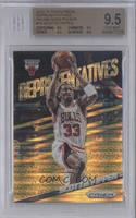 Scottie Pippen /10 [BGS 9.5]